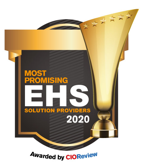Top 10 EHS Solution Companies - 2020